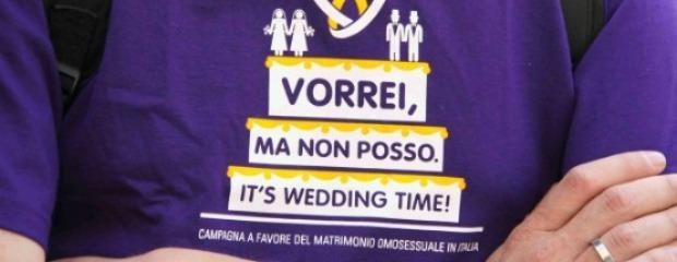 Unioni civili solo per i gay: Renzi e la moda degli annunci (anche sui giornali)