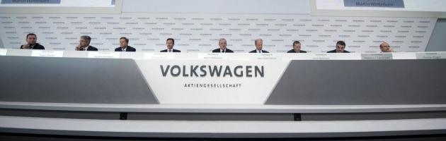 """Volkswagen contro Marchionne: """"Insopportabile, lasci la guida dell'Acea"""""""