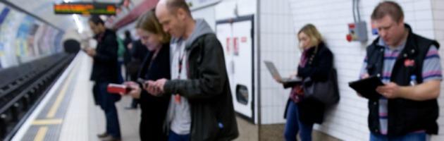 """Londra 2012, l'esperto: """"Connessioni e reti telefoniche a rischio black out"""""""
