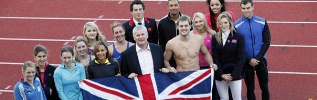 Londra 2012, il miliardario filantropo valore aggiunto delle vittorie britanniche