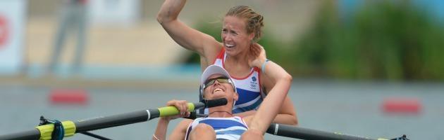 Londra 2012, college privati determinanti nelle vittorie degli atleti inglesi