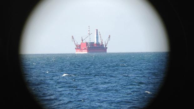 Prirazlomnaya: la prima piattaforma petrolifera nell'Artico