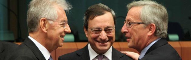 Tra smentite e precisazioni la girandola di incontri Ue che non risolve la crisi