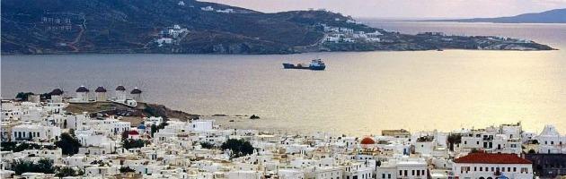 """La troika ad Atene: """"Evacuate le isole con meno di centocinquanta abitanti"""""""