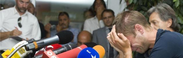 Doping, anche a Roma indagano su Schwazer: l'accusa è frode sportiva