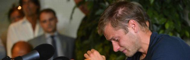 """Londra 2012, Schwazer: """"Mi dopavo in bagno"""". Da Ferrari """"solo per allenamenti"""""""