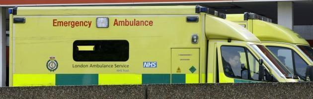 Londra 2012, sanità al collasso. Ambulanze appaltate ai privati