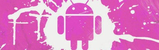 iMamma e Nail passion, tutte le app in rosa