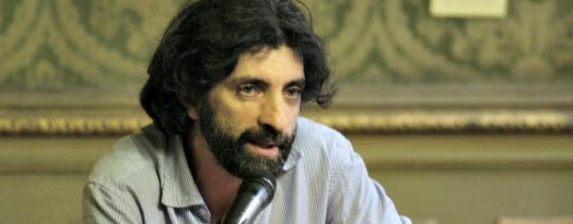 """""""Pane e pace"""": Antonio Pascale contro luoghi comuni e nostalgia del passato"""