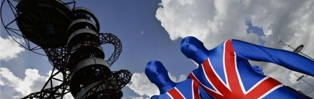 Londra 2012, l'ombra di Arcelor Orbit. L'acciaio? Da un ex campo di tortura