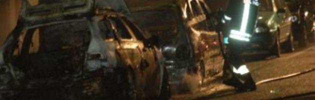 I trecento fuochi nella conca d'oro della 'ndrangheta lombarda e nessuno denuncia