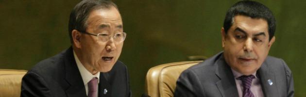 "Conflitto Siria-Turchia, Ban Ki Moon: ""Si va verso la catastrofe"""