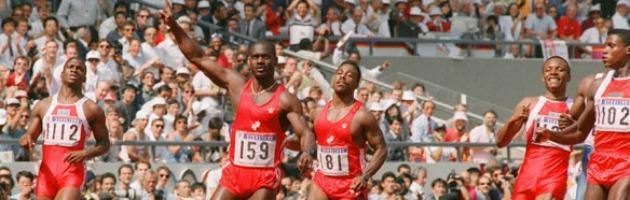 Londra 2012, da Ben Johnson a Rebellin: se il doping sporca i Giochi