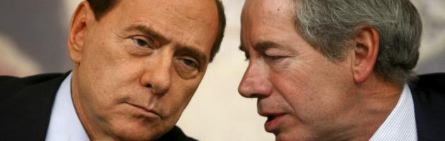 """Parla Bertolaso: """"Perché non escono le mie telefonate con Napolitano?"""""""