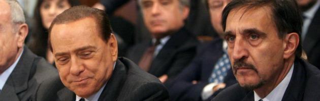 """""""La Russa? L'inutile idiota di Arcore. Il Pdl è incrocio tra Grillo e Storace"""""""