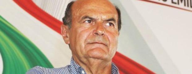 """Bersani: """"Tra Vendola e Casini scelgo il primo"""""""