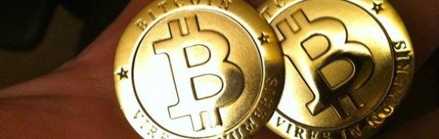 """BitCoin, la moneta virtuale è """"reale"""". E funziona nel circuito MasterCard"""