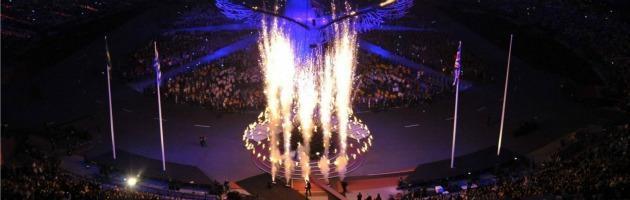 Londra 2012: musica per la chiusura dei Giochi tra Spice Girls e Beatles