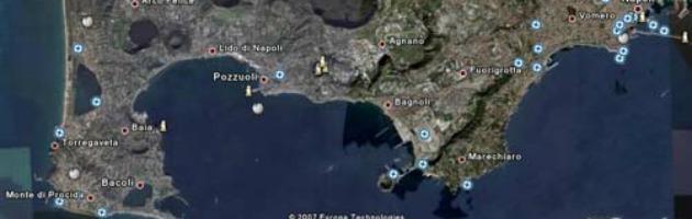 Napoli, l'Ingv trivella il supervulcano flegreo. I cittadini temono innesco eruzione