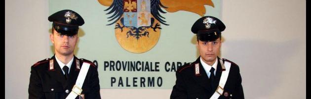 """Palermo, esplode l'auto di un carabiniere. """"Esclusa la pista mafiosa"""""""