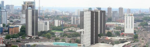 """Londra 2012, la città cambia faccia: """"Ma senza poveri vicino al Parco olimpico"""""""
