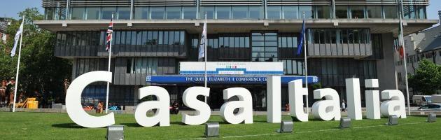 """Londra 2012, Sunday Times: 'Italiani atleti più pagati in caso di medaglie"""""""