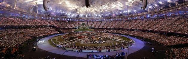 """Londra 2012, chi vincerà i Giochi? """"Multinazionali e governi"""""""