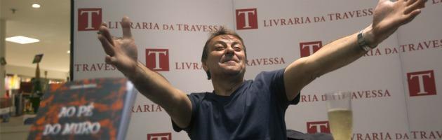 """Brasile, stampa locale: """"L'ex terrorista Cesare Battisti risulta irreperibile"""""""