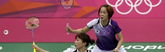 Londra 2012, squalificate otto atlete di badminton per aver truccato un match