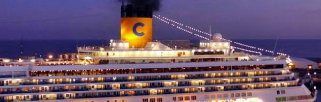 Donna in mare, Costa salta la tappa. Guardian: 'Carnival, record di scomparsi'