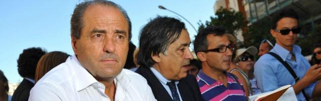 """Di Pietro: """"Craxi non mentì su Napolitano"""". Quirinale: """"Artifizi provocatori"""""""