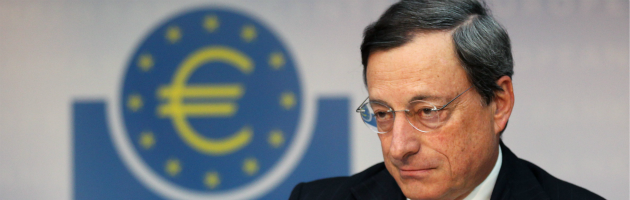 "Crisi, Draghi: ""La Bce ha evitato il disastro. Pronto lo scudo antispread"""