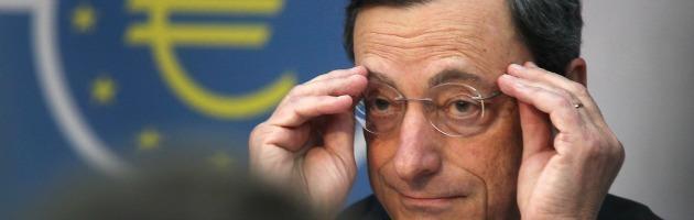 "Spread, Bundesbank contro piani Bce. Merkel: ""Pesare le parole sulla Grecia"""