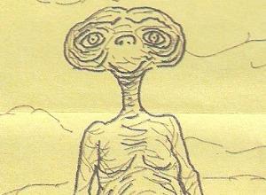 """""""E.T. nacque sulle rive del Po, Rambaldi si ispirò alle massaie"""""""