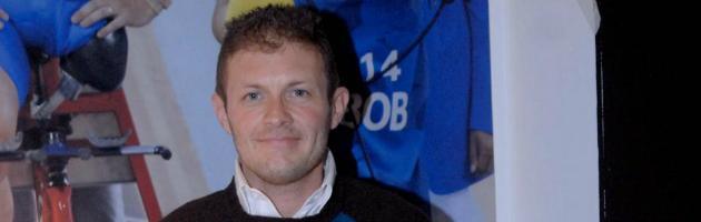 Fabrizio Macchi deferito a tribunale Antidoping. Escluso da Paralimpiadi