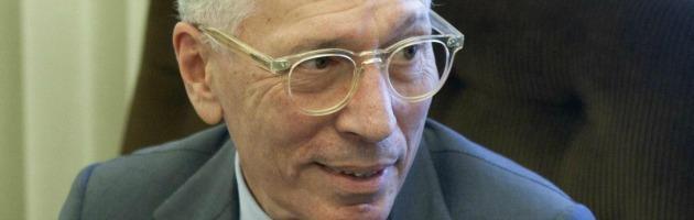 Bruno Ferrante, da prefetto a presidente dell'Ilva. Passando per Ligresti