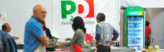 Dopo le polemiche, il Pd rinuncia ai soldi pubblici per lo stand alla Festa dell'Unità