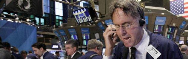 """Fitch taglia il rating italiano a BBB+, """"recessione tra le più profonde in Europa"""""""