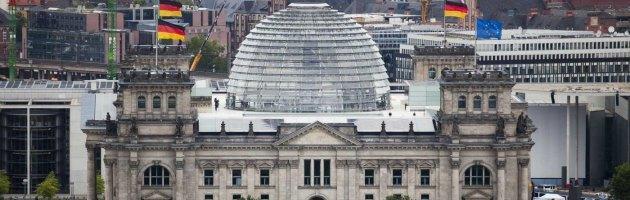 Crisi, in Germania boom di contratti di solidarietà: +400%