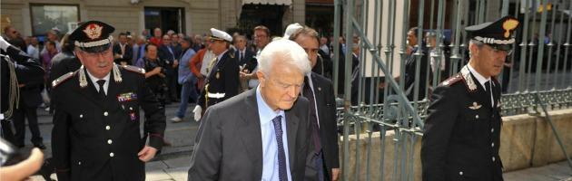 """Caselli: """"Sull'Ilva, come sempre, politica delega a magistrati suoi problemi"""""""
