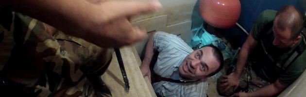 Reggio Calabria, arrestato Aquino a casa della madre, era ricercato da 2 anni