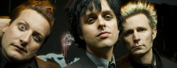 Green Day e Social Distortion: il punk-rock californiano all'I-Day Festival 2012