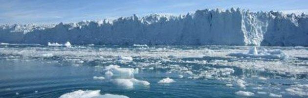In Groelandia scioglimento calotta è passata dal 40 al 97% in 4 giorni