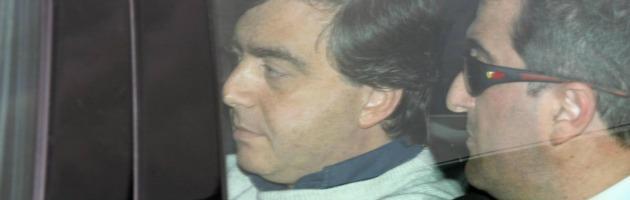 Finmeccanica, Martinelli e Sardegna: B. rassicurò Lavitola su affare brasiliano