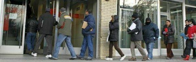 Fuga dalla crisi: i lavoratori italiani tornano a cercare l'impiego in Germania