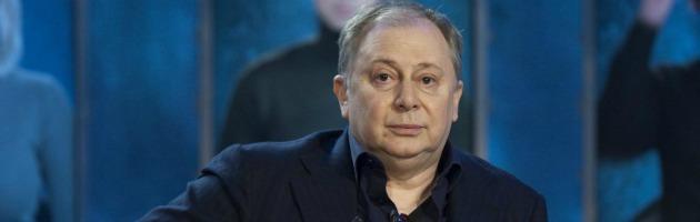 """Lele Mora: """"Berlusconi più buono di Wojtyla e poi Ruby puzzava"""""""