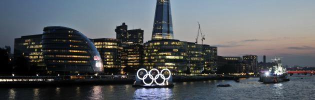 Londra 2012, i conti non tornano: costi raddoppiati rispetto alle previsioni