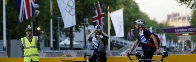 Londra 2012 si vergogna di Londra: niente periferia per i maratoneti