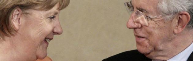"""Monti: """"L'Ue rischia la disintegrazione"""". Fmi: """"Con la Grecia passi in avanti"""""""