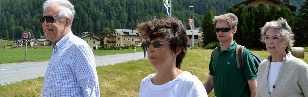 mario monti svizzera interna nuova